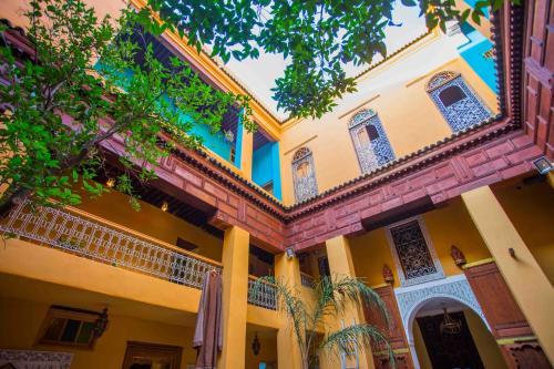 Medina social club, Fès
