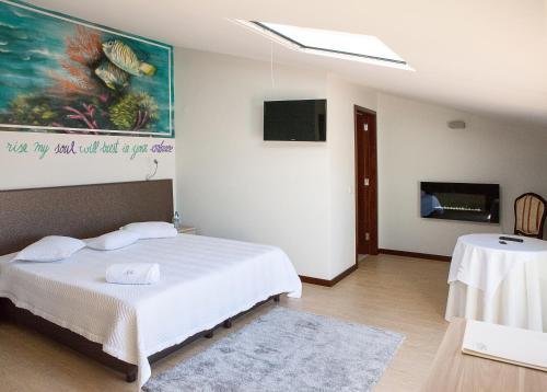 Guest House A&z, Espinho