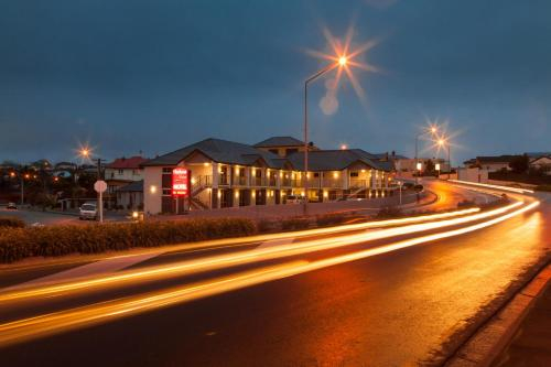 Harbour View Motel, Timaru