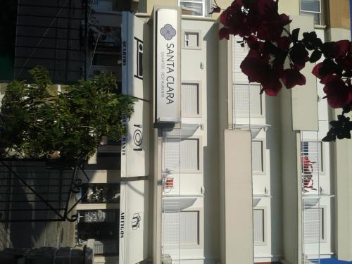 Residencial Santa Clara, Ourém