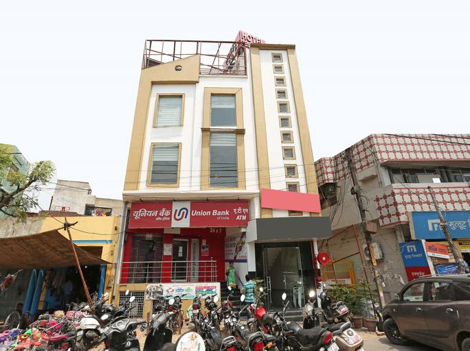 OYO 13576 Hotel Residency, Ghaziabad