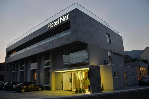 Hotel Nar, Trebinje