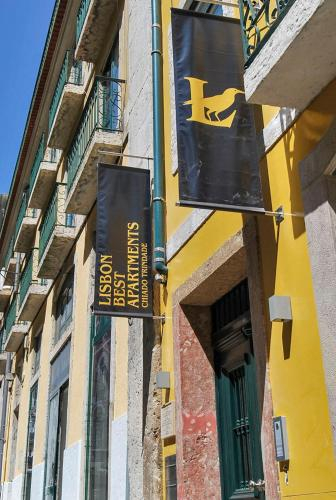 Chiado Trindade - Lisbon Best Apartments, Lisboa