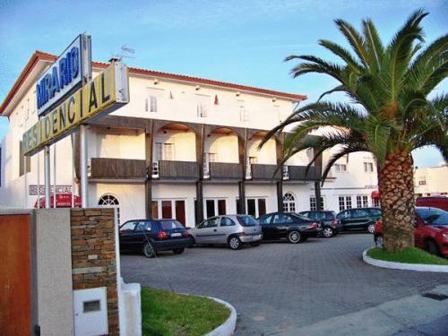 Hotel Mira Rio, Esposende