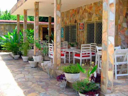Hotel Chez Fanny, Kloto