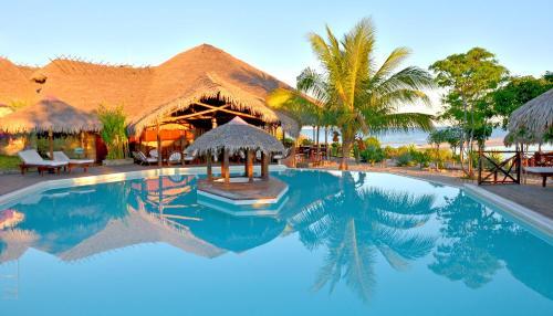 Antsanitia Resort, Boeny