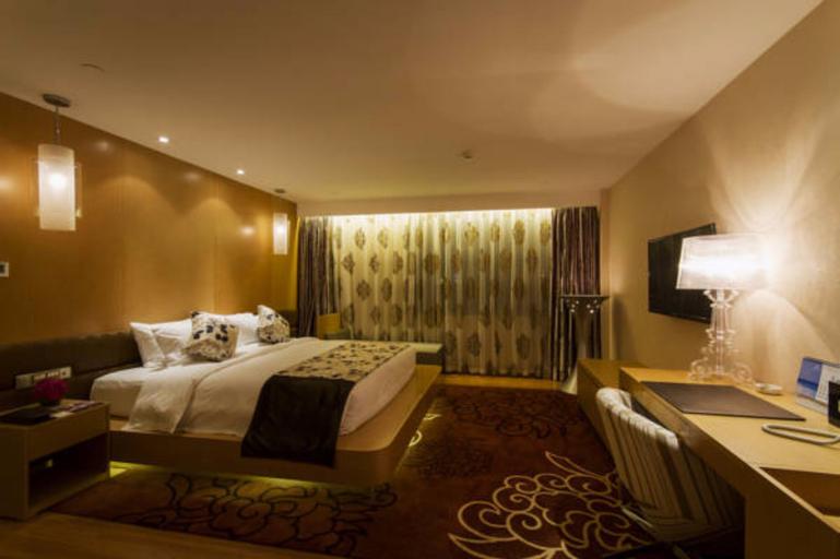 Fliport Garden Hotel Fuzhou, Fuzhou