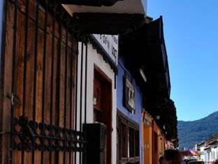 Hotel Canadas del Sureste, San Cristóbal de las Casas