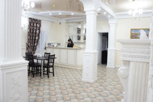 Kupechesky Hotel, Michurinsk