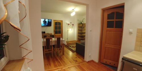 Apartments in Villa Barbara, Lubań
