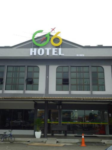 G Six Hotel, Manjung