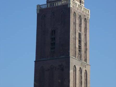 Short Stay Onder de Peperbus, Zwolle