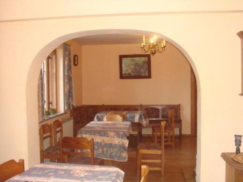 Pensjonat Marcela, Jelenia Góra