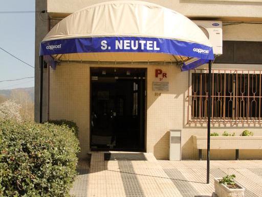 Sao Neutel, Chaves