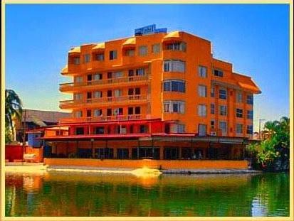 Hotel Graham Villahermosa, Centro
