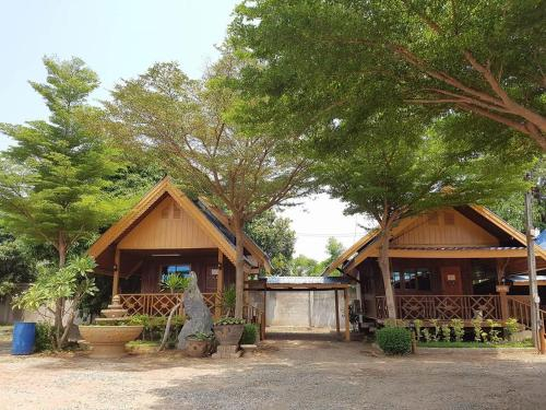 Saen Sook Resort, Ou Chrov