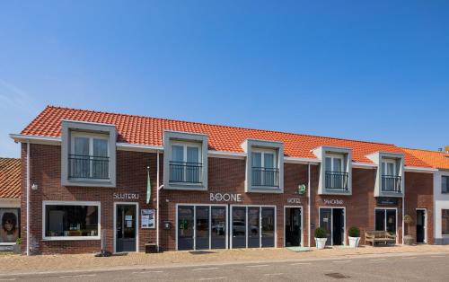 Hotel Bij Boone, Veere