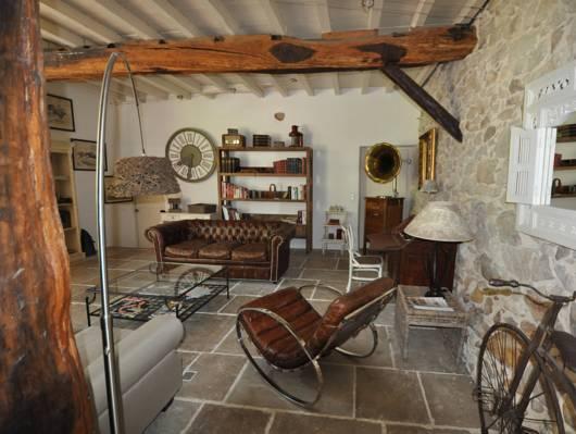 Ferme Elhorga - Tikki Loft, Pyrénées-Atlantiques