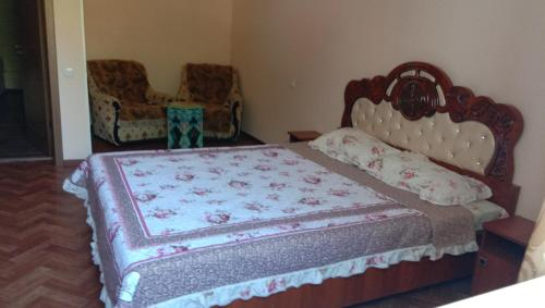 Guest House Sharq 21, Ghafurov
