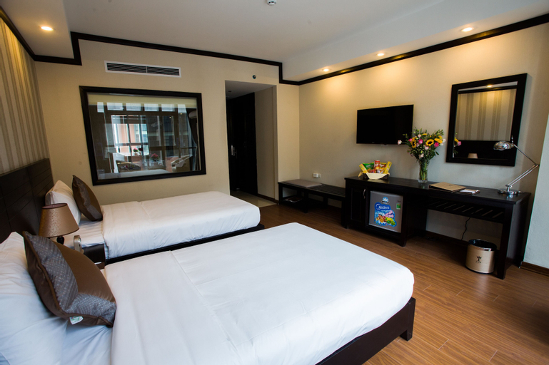 Top Hotel, Từ Liêm
