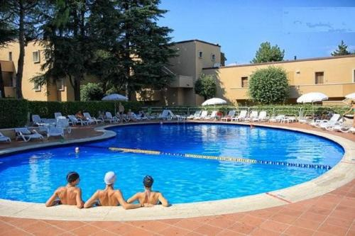 Appartamenti Massimiliano, Verona