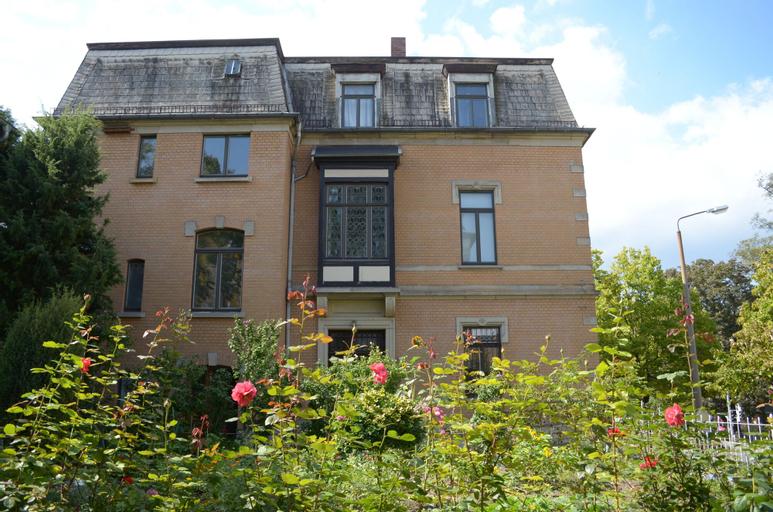 Hummel Hostel, Weimar