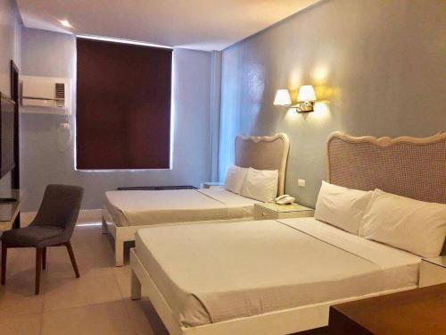 Hotel Lorenza, Tacloban City