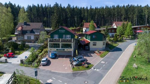 Ferienanlage Zum Wildbach GmbH, Harz