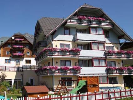 Hotel Neuwirt, Liezen
