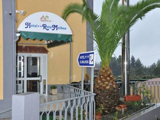 Hotel Rota Malhoa, Figueiró dos Vinhos