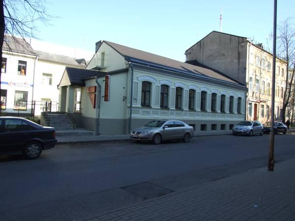 Leo, Daugavpils