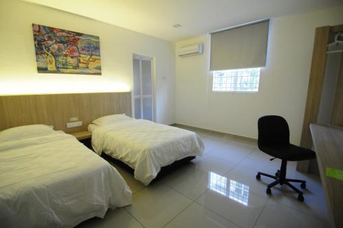 I-Homey Guesthouse, Kota Setar