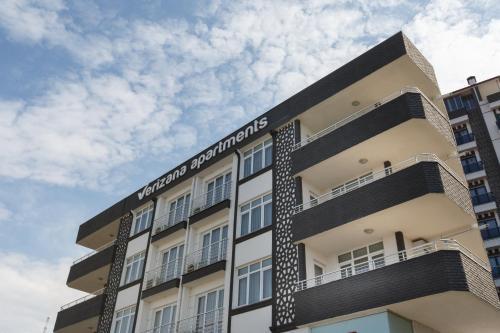 Verizana Apartments TRABZON, Merkez