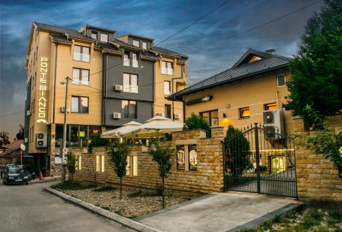 Bed and Breakfast Ponte Bianco, Vranje