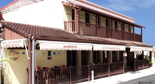 Hotel Tante Arlette, Macouba