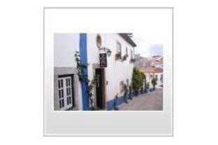 Casa Do Relogio, Óbidos