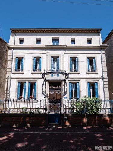 Villa Celine, Aude