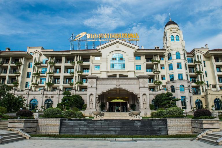 Country Garden Phoenix Hotel Yangshan, Qingyuan
