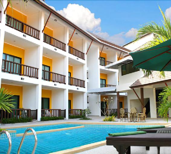 Krabi Cozy Place Hotel, Muang Krabi