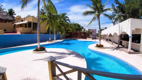 Hotel Bahia del Sol, San Luis La Herradura