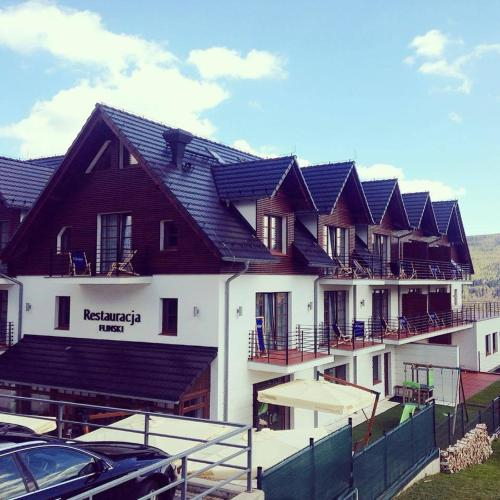 Aparthotel Flinski Sport & SPA, Lubań