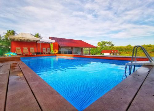 Anissa Resort Koh Yao Yai, Ko Yao District