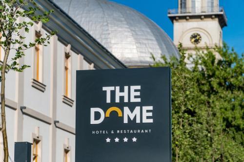 The Dome Hotel, Satu Mare