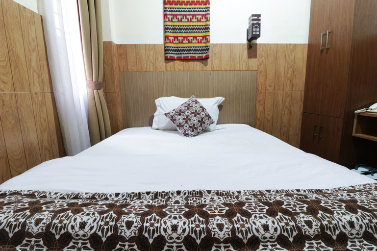 58 Guesthouse Tangerang, Tangerang Selatan