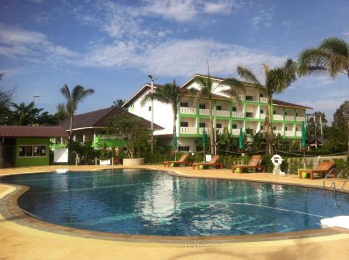 Had Lamae Resort, Lamae