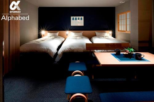 ALPHABED INN Takamatsuekimae 302 / Vacation STAY 36561, Takamatsu