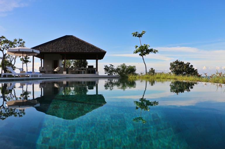Villa Selalu, Lombok