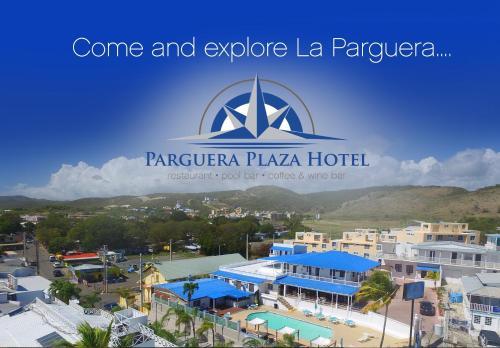Parguera Plaza Hotel,