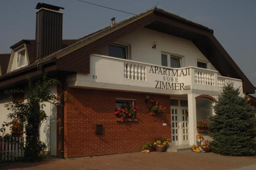 Apartments Soncnica, Moravske Toplice