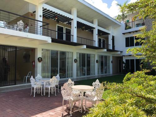 Alan Sr. Residences, Iligan City